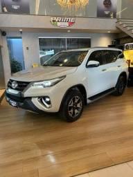 Título do anúncio: Toyota Sw4 Diamond 2.8 4x4 7l