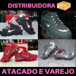 Nike 12 Molas Refletivo Premium