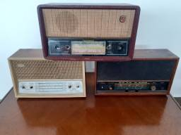 Radio antigo - Decoração