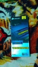 Memória ram DDR3 4gb 1600 mhz