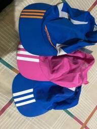 Título do anúncio: Bonés Adidas Raridade
