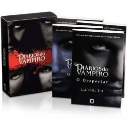 Coleção Diários de Vampiro