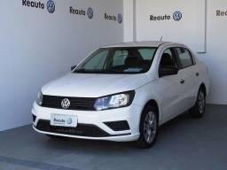 Volkswagen Voyage 1.6 16v Msi Totalflex