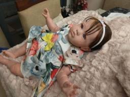 Bebê Reborn Liv