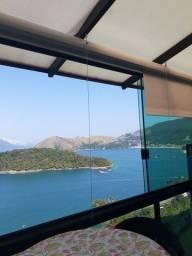Alugo excelente apartamento com vista para o mar! (Condomínio Porto Real)!