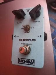 Título do anúncio: Pedal chorus uchoa