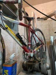 Bicicleta de corrida top