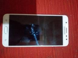 Samsung j7 semi novo