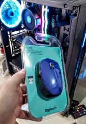 Mouse Logitech m170 sem fio