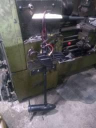 Motor de popa elétrico