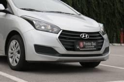 ML- Hyundai Hb20 1.6 comfort Plus 2019 Impecável!