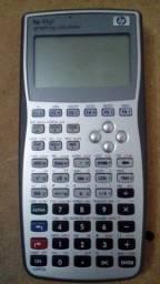 Título do anúncio: calculadora hp 48gll