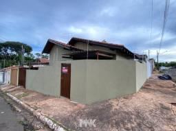Casa para aluguel, 2 quartos, Jardim Mansur - Campo Grande/MS