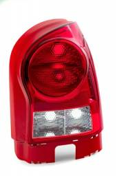 Título do anúncio: Lanterna Traseira Gol IV 2006/2009 Direita/Esquerda   Arteb   Ref: 0460344
