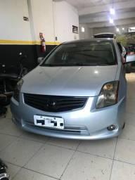 Nissan Sentra 2.0 S A/T