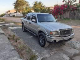 Ford ranger 2007 XLT repasse