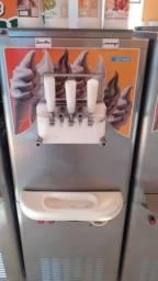 Maquina de sorvete alphagel