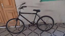 Vendo 200$ Ou troco por outra dependendo da bike dou volta.