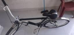 Bicicleta labrador Doda equipada