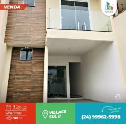 Vende- se Casa no Bairro Jardim Belvedere - Volta Redonda