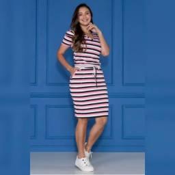 Vestidos Tata Martello Promoção moda evangélica