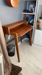 Mesa escrivaninha TokStok
