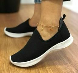 Vendo sapatilha feminina ( 120 com entrega)