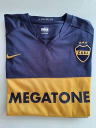 Camisa Nike Boca Juniors GG Original