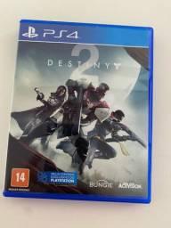 Jogo - DESTINY 2 - PS4