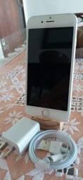 Título do anúncio: Iphone 6S, 32GB, em ótimo estado. Com carregador
