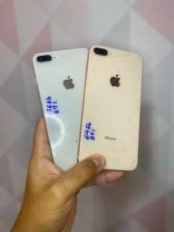 IPhone 8 Plus ( leia anúncio )