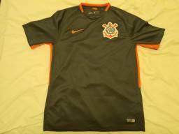 Camisa Corinthians III 2017 M