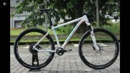 Bicicleta Soul SL 927 Top
