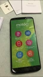 Moto G6 play, novíssimo