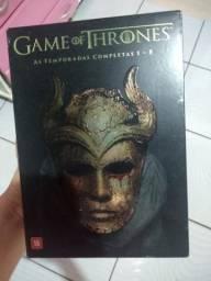 Box Game of Thrones / Guerra dos Tronos