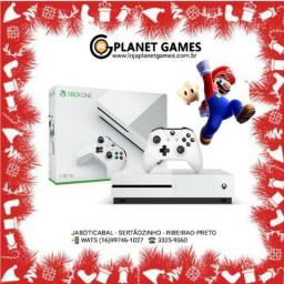 XBOX ONE S 1 TB (planet games)
