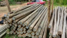 Morão tratado-madeiras tratadas-qualidade e melhor preço