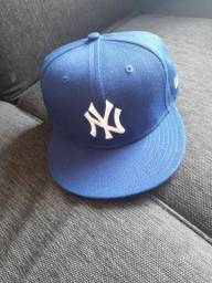 Boné New Era Snapback New York Yankees
