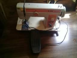 Maquina de costura R$150.00
