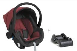 Bebê conforto Cocoon com suporte pra carro