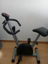 Vendo bicicleta ergométrica nova