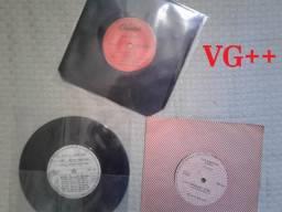 Lp - Disco - Vinil - Compactos - 9 por 135 - frete grátis