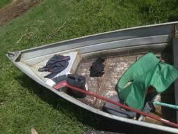 Canoa 4 lugares - 2004