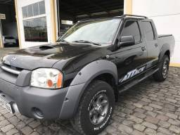 Nissan frontier 4x4 disel - 2006