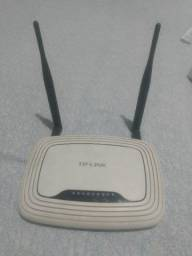 Roteador Wireless Tp-link Tl