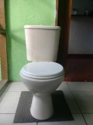 Vaso sanitário acoplado