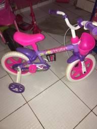 Bicicleta infantil !