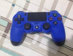 Controle PlayStation 4