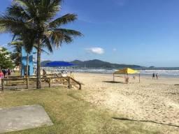 Apartamento Prédio em frente ao mar em meia praia Itapema