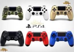 DualShock 4 PS4 Maior Variedade de Controles da Cidade